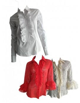 Camisas / Torerillas